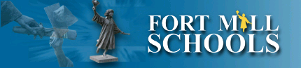 Fort Mill School Logo