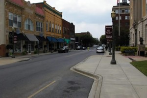 Downtown Rock Hill