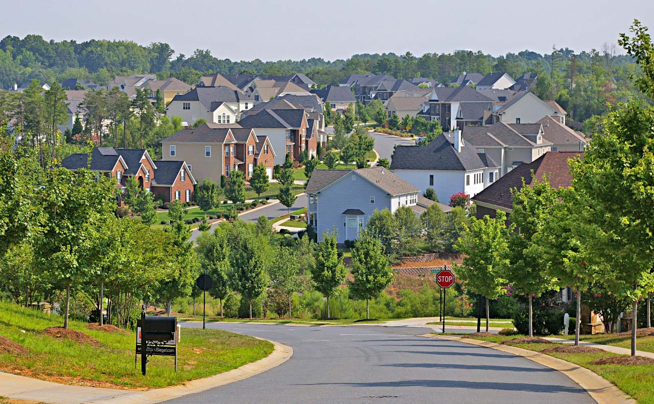 Fort Mill SC Ranked In The Top 10 Most Affordable Suburbs ...