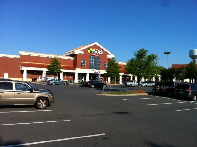 Fort Mill Lowes Foods Will Change To Harris Teeter Charlotte Metro Homes By The Mrg Carmen Miller Group