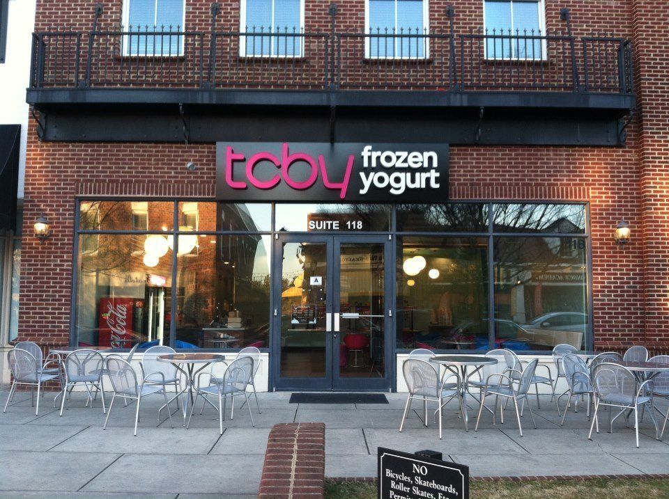 TCBY BAxter Openong Today