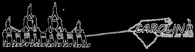 Carolina Show Ski Team Logo