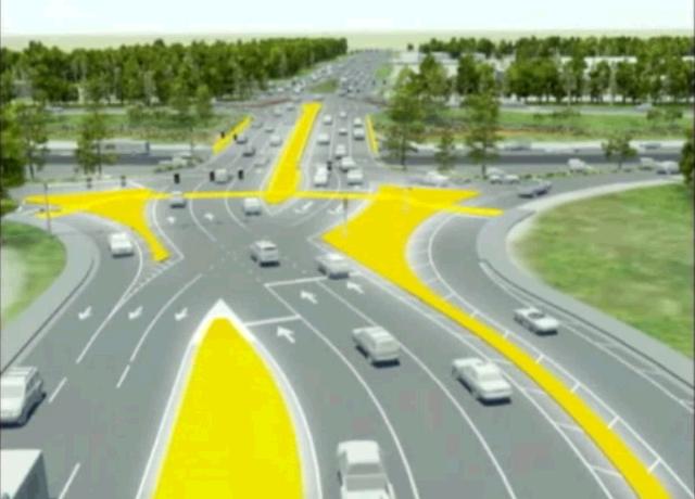 GoldHill-I-77 Interchange Improvements