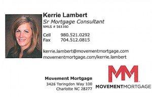 Kerri Lambert contact