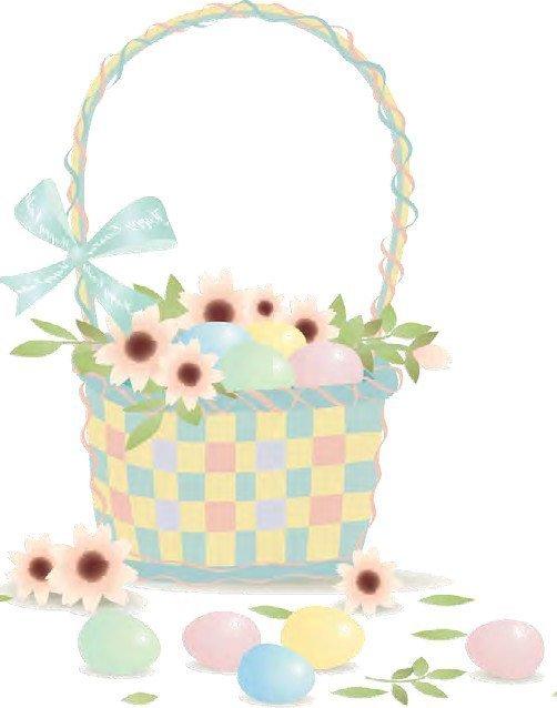 Baxter Village Easter Egg Hunt