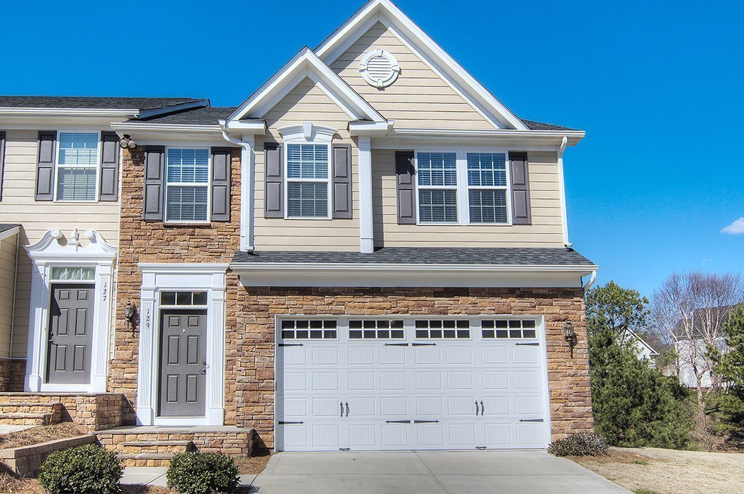 New Listing 129 Inlet Point Drive Tega Cay Sc 29708