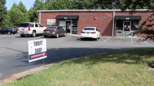 pawsability Thrift Shop Fort Mill