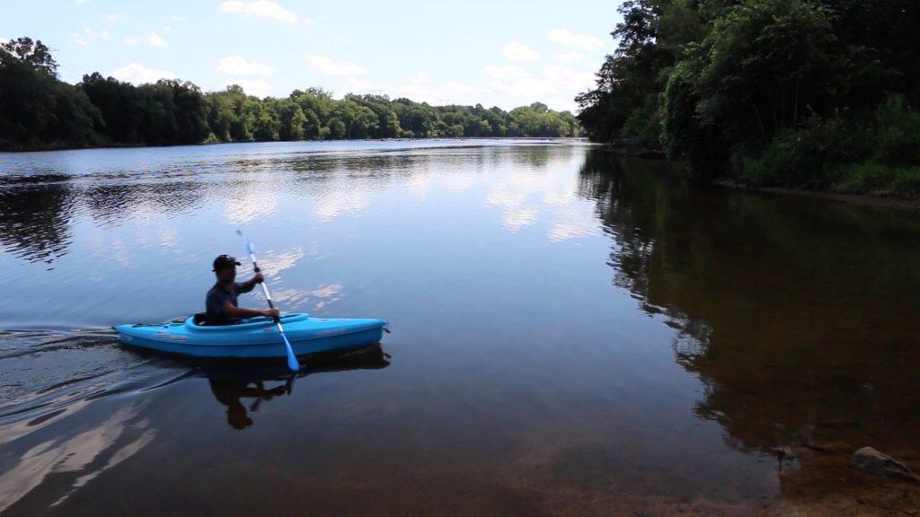 kayak-on-the-catawba-river
