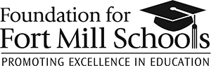 Foundation fort mill schools logo